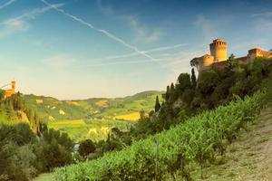 Emilia-Romagna, Best Europe 2018, colline