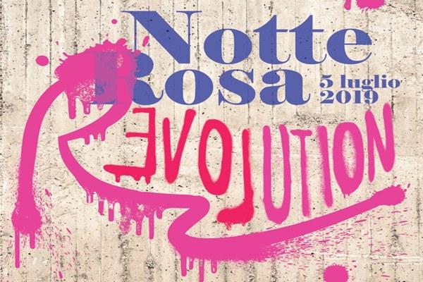 Notte rosa 2019