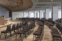 sala congressi, aula, sala conferenze