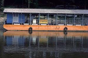 Turismo fluviale