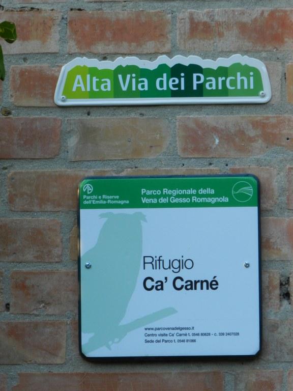 Rifugio Ca' Carnè 2