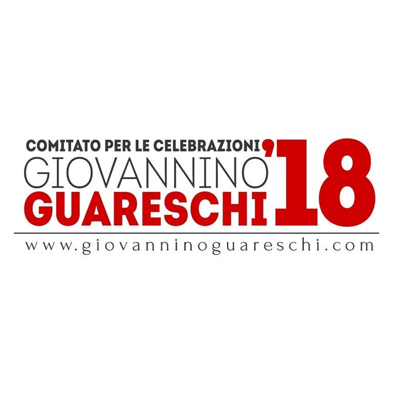 Logo Guareschi 50