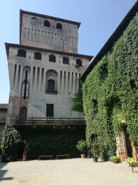 I Castelli del Ducato - Castello di San Secondo