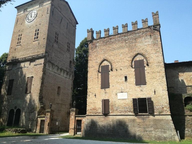 I Castelli del Ducato - Castello di Roccabianca