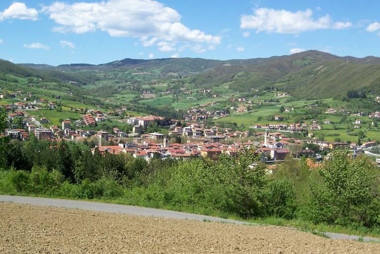 Borgotaro - Valtaro (PR)