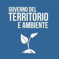 Governo del territrio e ambiente