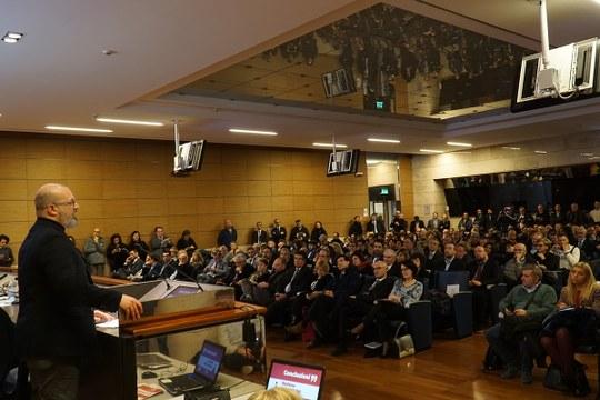 Più autonomia per l'Emilia-Romagna: 15 competenze su 23 e non un euro in più dallo Stato