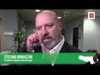 """Autonomia. Il presidente Bonaccini in Aula: """"Emilia-Romagna vicina a un'intesa storica"""""""