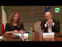 Autonomia, incontro fra la ministra Stefani e il presidente Bonaccini