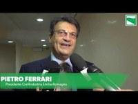 Autonomia regionale. Cosa ne pensano Giove (CGIL), Ferrari (Confindustria) e Ubertini (Unibo)