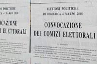 In Emilia-Romagna 67 seggi in palio per deputati e senatori