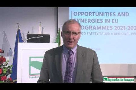 Intervista a Paul Webb (DG RTD – Commissione Europea)