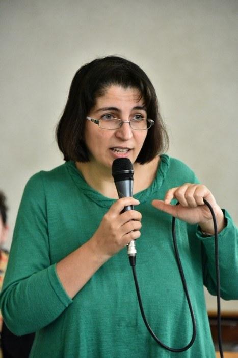 Elena Buccoliero, Direttrice Fondazione Vittime Reati