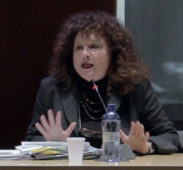 Desi Bruno, Garante regionale dei detenuti (2011-16)