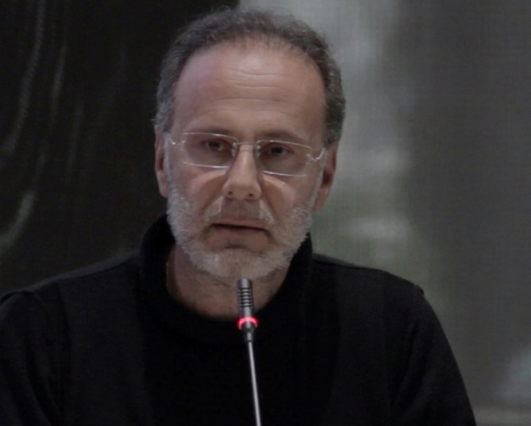 Giuseppe Spadaro, Presidente Tribunale per i Minorenni di Bologna