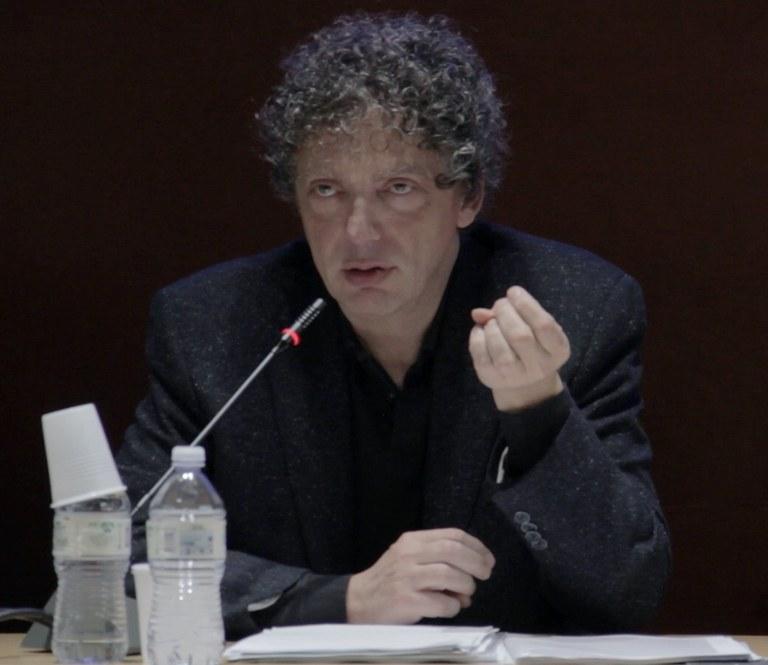 Letizio Magliaro, GIP Tribunale di Bologna