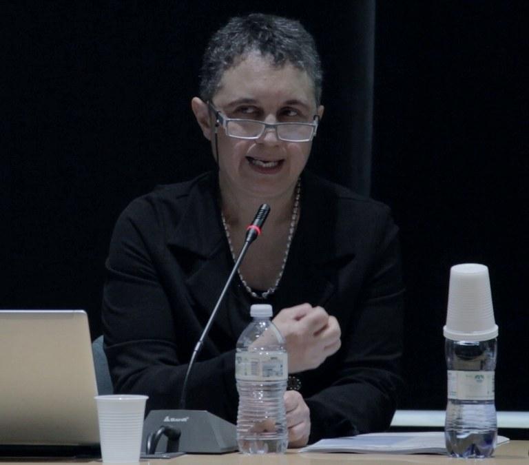 Maria Paola Schiaffelli, Direttore UEPE Emilia Romagna