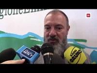 Carlo Lucarelli è il nuovo Presidente della Fondazione emiliano-romagnola Vittime dei reati