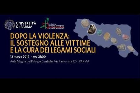Incontro all'Università di Parma - Il video integrale