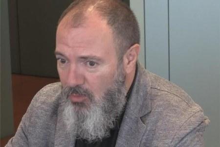 """Carlo Lucarelli: """"Odio e intolleranza, segnali che non vanno sottovalutati"""""""