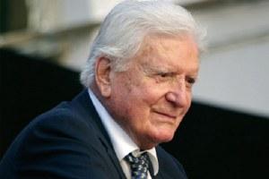 La Fondazione si unisce al cordoglio per la scomparsa di Sergio Zavoli