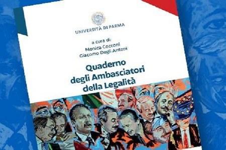 A Parma giovani ambasciatori portano nelle scuole legalità e responsabilità