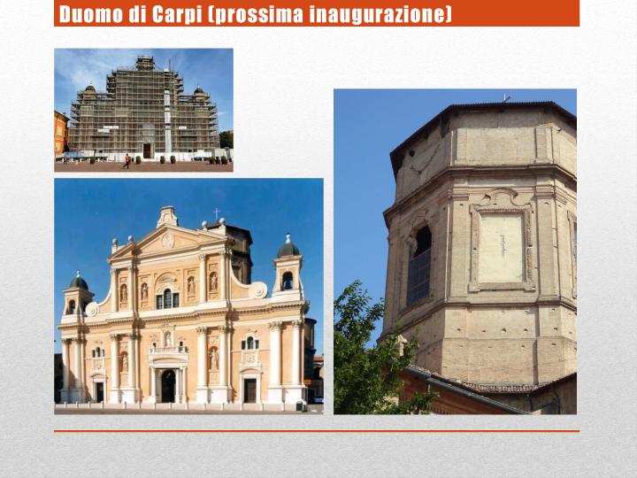 Duomo di Carpi