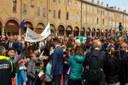 Carpi Mattarella bagno di folla