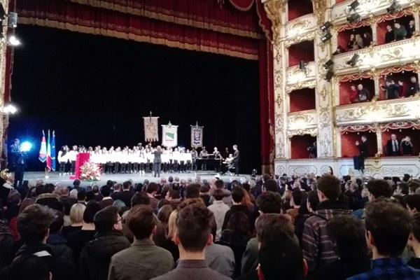 Teatro Valli (Re)