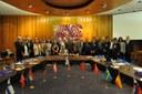 I rappresentanti dei 22 Stati membri dell'ECMWF