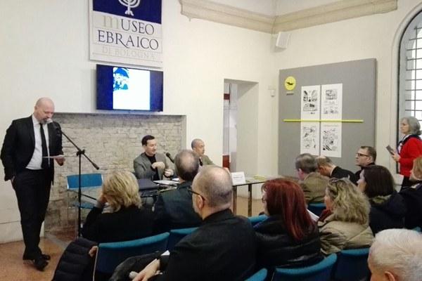 Il discorso di Bonaccini - 2