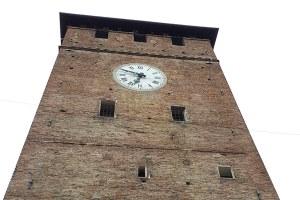 Inaugurazione della Torre di Nonantola (22/07/2018)