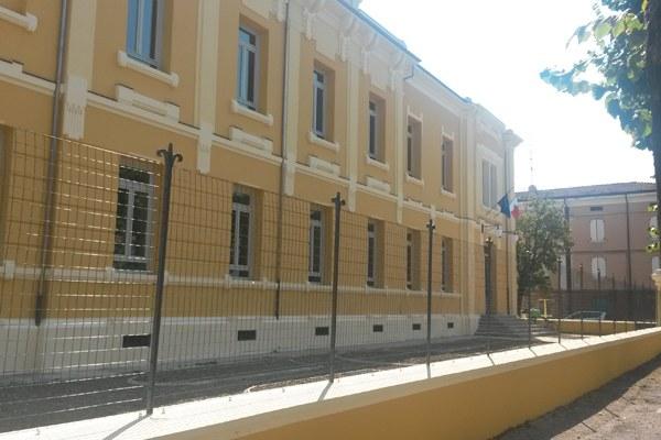 Scuola di Fabbrico - 2
