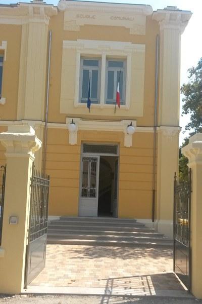 Scuola di Fabbrico - 3