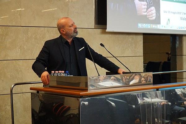 Stefano Bonaccini chiude il convegno