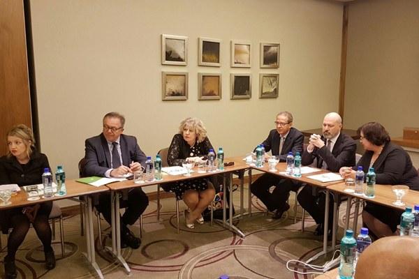 Firma accordo imprese emiliano-romagnole e sudafricane - 2
