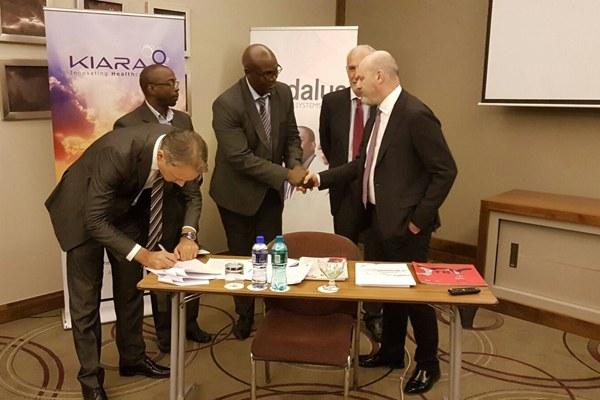 Firma accordo imprese emiliano-romagnole e sudafricane - 3