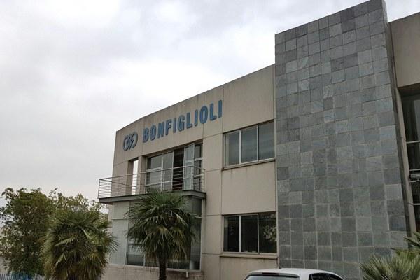 Visita stabilimento Bonfiglioli SA - 3