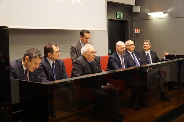 Nasce 'Motorvehicle University of Emilia-Romagna'