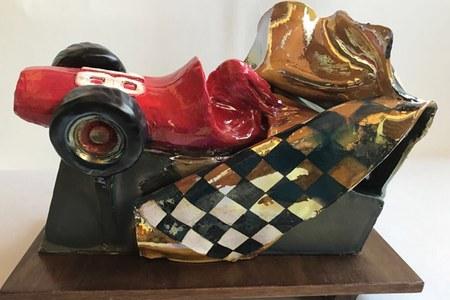 Premio Bandini al Team Ferrari (24 maggio 2017)