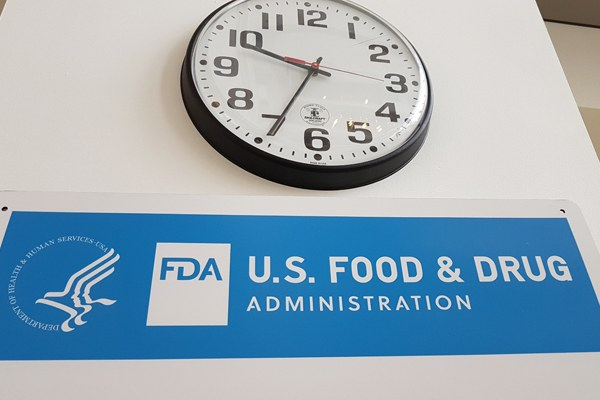 Fda, Food & drug administration