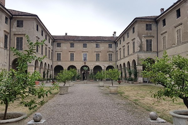 Castello di Agazzano (Pc)