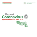 Coronavirus, il report al 14 aprile 2020