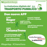 La rivoluzione digitale del trasporto pubblico