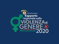 Rapporto regionale sulla violenza di genere 2020 - 01