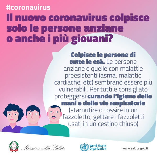 coronavirus regole 2