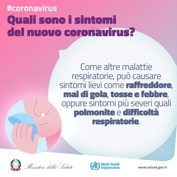 coronavirs regole 3