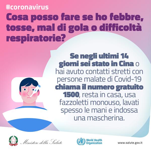 coronavirus regole 4