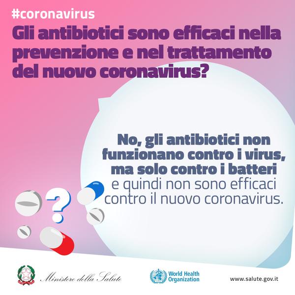 coronavirus regole 5