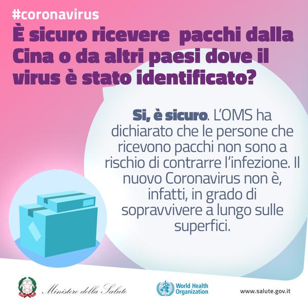coronavirus regole 6